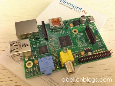 树莓派 Raspberry-Pi 折腾系列:系统安装及一些必要的配置